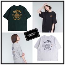 {{ROMANTIC CROWN}} 2018SS★Calendar T Shirts 4色★日本未入荷