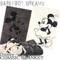 【国内即発】Barefoot dreams Classic Disney ブランケット【M】