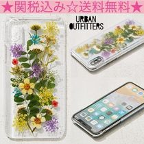 ★Urban Outfitters★Buncha★Flowers★iPhoneXケース★