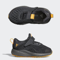 ★adidas KIDS★Alpha BOUNCE EL I★送料込/追跡付 B22558
