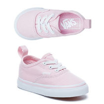 VANS(バンズ) ベビースニーカー ★VANS KIDS★Authentic Elastic Lace★送料込/ VN0A38E8Q1C