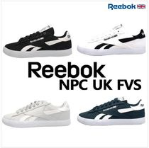 人気商品★Reebok★NPC UK FVS 4colors