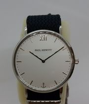 【即発】Paul Hewitt Sailor Line セラーライン 紺 NATO