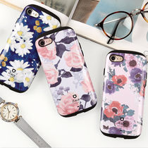 ☆iFace☆ Sensation Floral iPhone 8/7 ケース