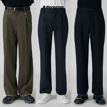 ★ADERerror★ Unf trousers