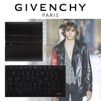 【GIVENCHY】新作◆フラップロングウォレット