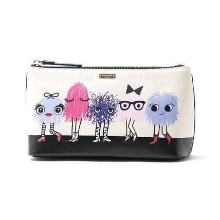 kate spade new york メイクポーチ Kate Spade ポーチ shiloh-5318-974