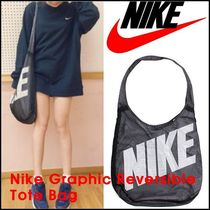 ☆Nike_Graphic Reversible Tote Bag ☆関税・送料込み☆