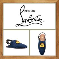 ★Christian Louboutin《 OLIVEIRA FLAT LOAFER 》送料込み★