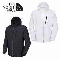 THE NORTH FACE〜M'S PRO HIKE JACKET 機能性ジャケット 2色
