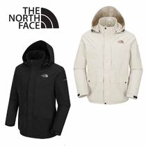 THE NORTH FACE〜M'S MCMURDO CITY SAFARI 機能性ジャケット 2色