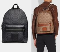 Coach ◆ 31216 Academy backpack in signature canvas
