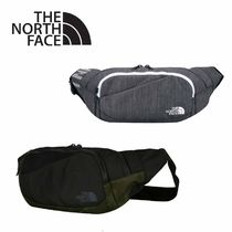 THE NORTH FACE〜SPORTS HIPSACK L ボディーバッグ 2色