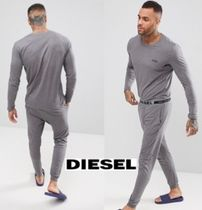DIESEL パジャマ セット ギフトボックス付き 関税送料無料