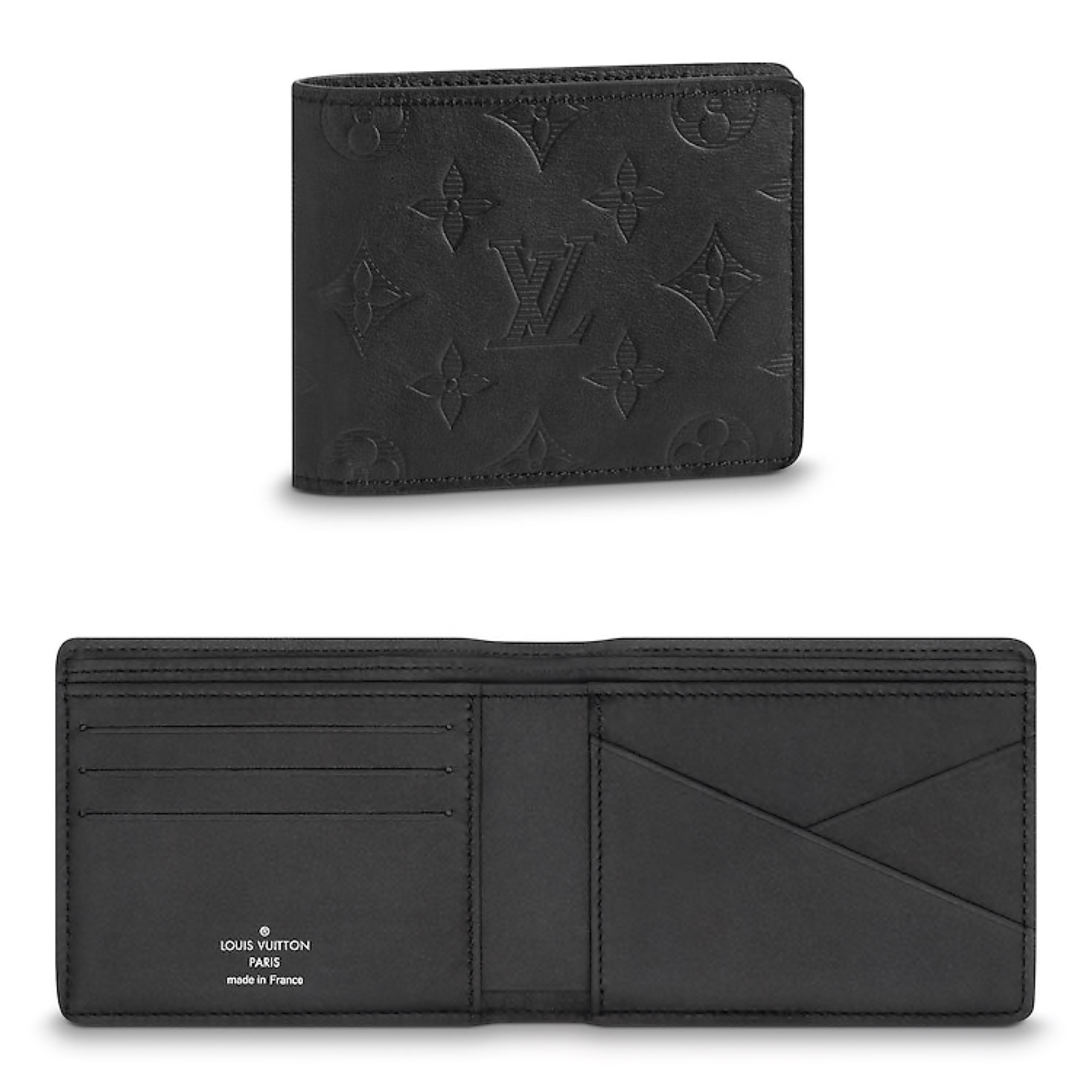 MULTIPLE WALLET ヴィトン 折りたたみ財布 国内発送 2018AW (Louis Vuitton/折りたたみ財布) 35677491