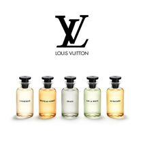 Louis Vuitton(ルイヴィトン) 香水・フレグランス 新作【国内直営買い付け】LOUIS VUITTON ルイヴィトン 香水 5種
