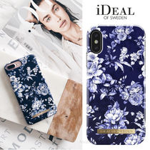 "☆iDEAL OF SWEDEN☆""SAILOR BLUE BLOOM"" iPhone&スマホケース"