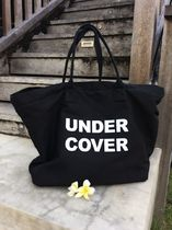 UNDERCOVERトートバッグ(2color)