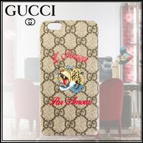 ★GUCCI *L'Aveugle Par Amour* iPhone 6 Plus / 6s Plus ★