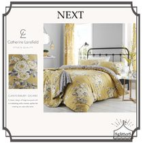 NEXT☆Catherine Lansfield Canterbury BEDセット シングル