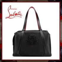 【Christian Louboutin】Bagdamon Document-Holder デイバッグ