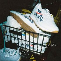 Reebok CLASSIC LEATHER 3AM ATL 人気3AMシリーズ