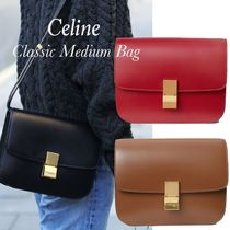 CELINE MEDIUM CLASSIC BAG IN BOX