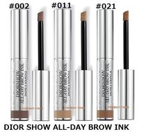 DIOR *DIOR SHOW ALL-DAY BROW INK*2018年新商品