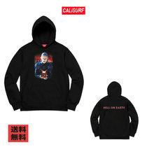 【最安値】SUPREME SS18 WEEK10  Hellraiser Hooded Sweatshirt