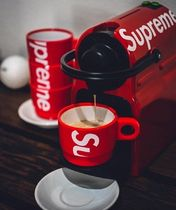 18SS Supreme Stacking Cups Set of 4 マグカップ