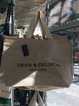 DEAN&DELUCA(ディーンアンドデルーカ) エコバッグ 在庫確保済み&国内発送 DEAN&DELUCA 激レア 限定 バッグ