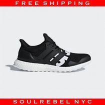 UNDEFEATED Ultra Boost Black コラボ アンディフィーテッド