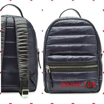 ★MONCLER★New George Quiltedバックパック