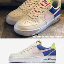 NIKE★WMNS AIR FORCE 1 LOW CORDUROY★兼用
