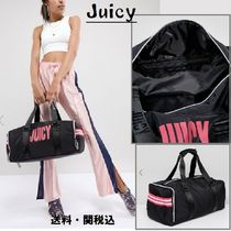 Juicy by Juicy Couture ジッピーホールドオール