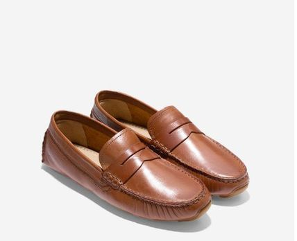<SALE>COLE HAAN Rodeo Penny Driver