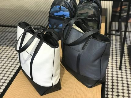 Coach トートバッグ 追跡有 COACH★5月新作★メンズ WEST TOTE F23248(8)
