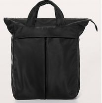 [lululemon]♥2WAY使える!CONVERTIBLE/ Tote or Backpack