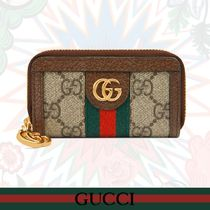 Gucci  Ophidia GG キーケース