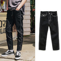 ★WV PROJECT★日本未入荷 Rany Stitch Denim Pants【4size】