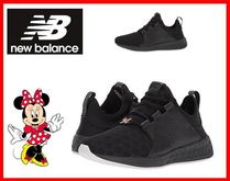 New Balance★限定ディズニーコラボ Fresh Foam Cruz Disney