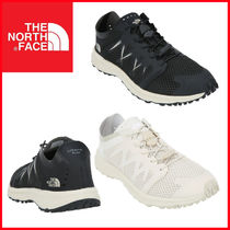 THE NORTH FACE★ LITEWAVE FLOW LACE 兼用スニーカー_NS98J81