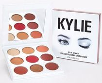 KYLIE COSMETICS The Burgundy Palette