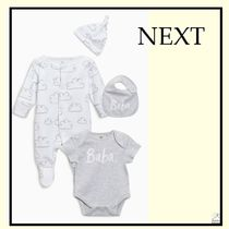 NEXT☆Baby Babaスローガン4点セット