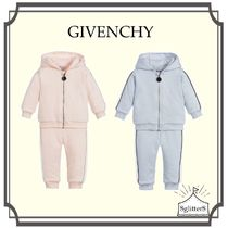 GIVENCHY☆Baby パッド入りTracksuit