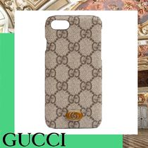 GUCCI グッチ Ophidia iPhone 8 ケース
