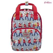 Cath Kidston★KIDS MEDIUM BACKPACK MARCHING BAND