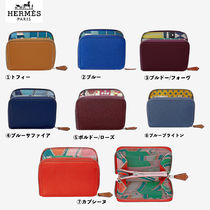 HERMES★エルメス・アザップ シルクイン コンパクト