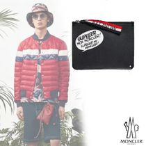 MONCLER(モンクレール) クラッチ POUCH SMALL