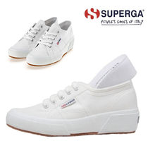 SUPERGA(スペルガ)◆2905-COTW◆UP AND DOWN◆プラットフォーム